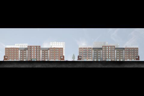 Ordsall lane sites 1 and 2